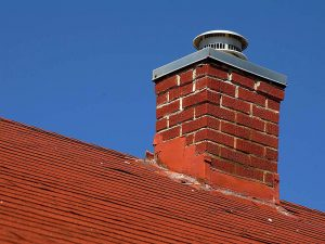 Check Your Chimney For Structural Defects