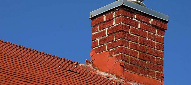 Check Your Chimney For Structural Defects That Might Need Repairing